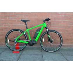 Raleigh Strada Trail Sport Electric