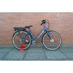 Sale!!! Raleigh Array Low Step Navy